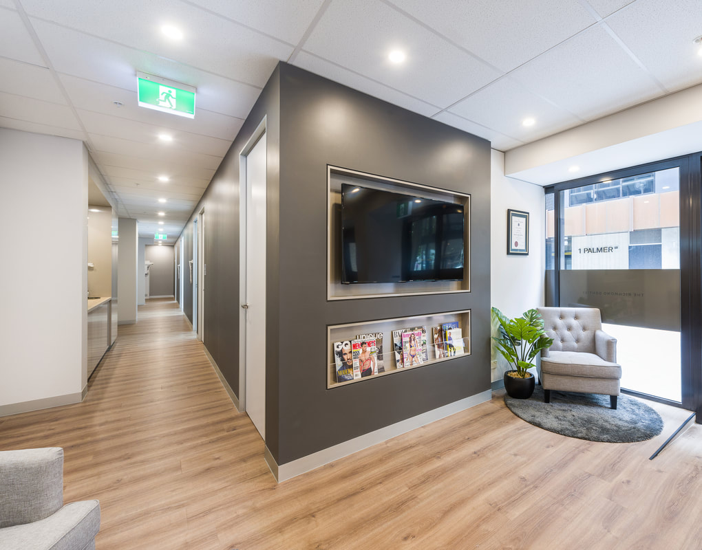 The Richmond Dentist | Levitch Design Australia