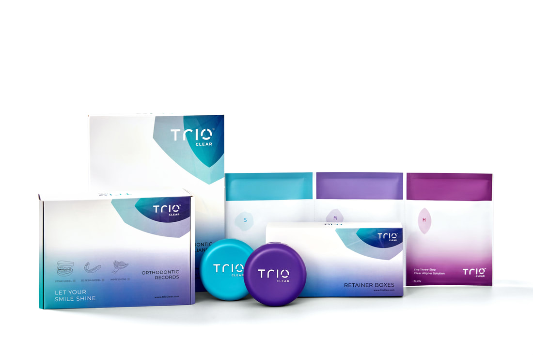 Why go for Trio | Southern Cross Dental | The River Tree